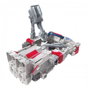 Transformers News: Official Images for Transformers Siege Ratchet Give us Good Look at Third Mode