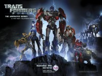 Transformers News: Variety Reviews Transformers: Prime