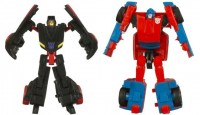 Transformers News: Official Hasbro Images of New RotF Legends and FAB releases