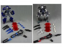 Transformers News: Battle Roller Shadow and Animated repaints pre-order at BBTS