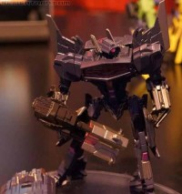 Transformers News: Toy Fair 2012 Coverage - YouTube Videos from Hasbro Media Day