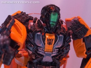 Transformers News: Video Reviews of Transformers Studio Series 16 DOTM Ratchet and 17 Shadow Raider