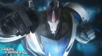 "Transformers News: Transformers Prime ""New Recruit"" Teaser Images"