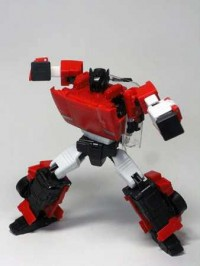 Transformers News: MP-12 Lambor Test Shot