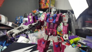 Transformers Titans Return Grotusque Already Arriving, Two Days After Reveal and Release