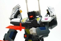 Transformers News: New Images and Video Review of Headrobots Butcher Upgrade