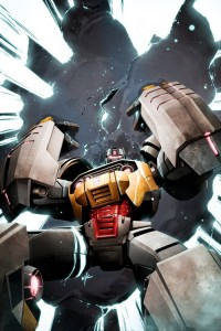 Transformers News: IDW Transformers Prime: Beast Hunters Covers #5 and #6