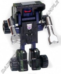 Transformers News: News & Rumors: Dairycon 2013 Bio & Figure Reveal!