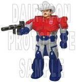 "Transformers News: Dairycon Confirmation Packets Arrive/ ""Pretender Convoy"" Inner Bot Revealed!"