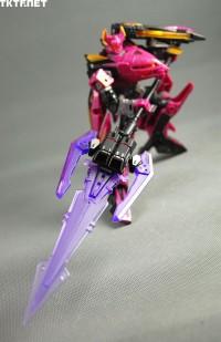 New Images of PerfectEffect Kingbat and Ninja