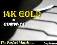 Transformers News: CDMW-11 The King's GOLDEN Wings