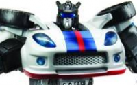 Transformers News: Official Images of Generations Special Ops Jazz and Turbo Tracks