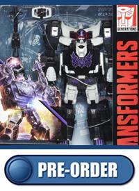 Transformers News: The Chosen Prime Sponsor News - February 16, 2018