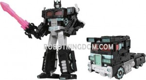 Transformers News: RobotKingdom.com Newsletter #1502