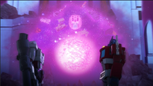 Machinima's Transformers: Combiner Wars Episode 7 REVIEW