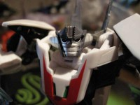 Transformers News: Transformers Prime Deluxe Wheeljack In-Hand Images and Review