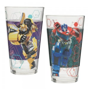 Transformers News: New Transformers Themed Lunchboxes, Mugs and Water Bottles