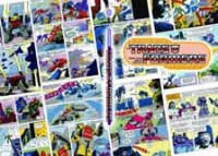 Transformers News: IDW Publishing's loaded December lineup: 5 Transformers titles!