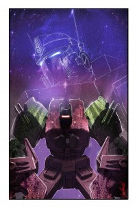 Transformers News: Transformers: Monstrosity #2 Cover