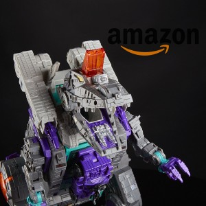 Amazon.com Black Friday Transformers Sales and Deals: Generations, Titans Return, Trypticon, Arcee