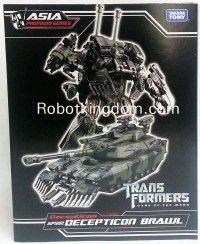 Transformers News: ROBOTKINGDOM .COM Newsletter #1243