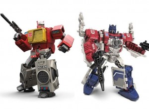 Transformers News: AJ's Toy Chest - 06 / 22 Newsletter - Titans Return COMING SOON! Spark Toys Alpha Pack Now Instock!