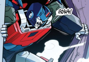 Transformers News: IDW Transformers #12 Review