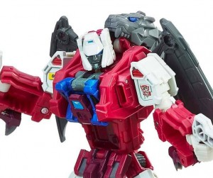 Transformers News: NYCC 2017: Transformers Titans Return Grotusque revealed and now available! #NYCC17 #hasbronycc