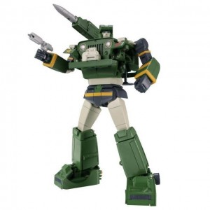Transformers News: Ages Three and Up Product Updates: Masterpiece Hound, LG-EX Big Powered, ThreeA Optimus Prime and more!