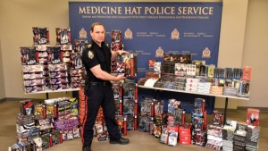Transformers News: Over $30,000 worth of Transformers Toys and DVD sets Seized in Alberta Bust