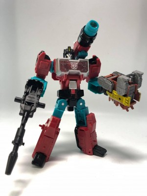 New In Hand Images of Takara Transformers Legends LG-57 Octane, LG-54 Bumblebee, and LG-56 Perceptor