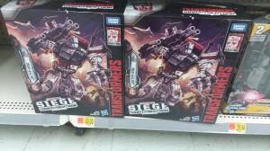 Siege Jetfire Found At Walmart