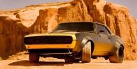 Transformers News: Transformers 4 Bumblebee Confirmed as Vintage 1967 Camaro SS