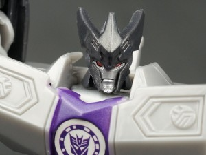 New Galleries: Robots In Disguise Warrior Class Megatronus and Fracture