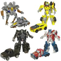 Images of Transformers Movie Activators Wave 3