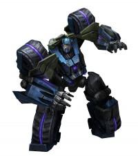 War for Cybertron DLC - New Screenshots and Trailer