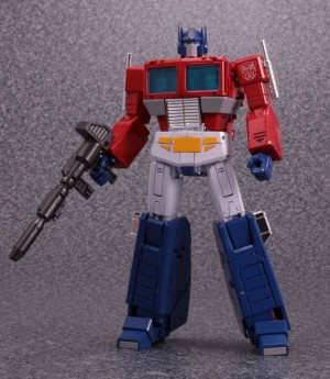 TFSource News - Black Friday Week is Here! Save on MP-44 Convoy PLUS 15 more Masterpiece Figures!