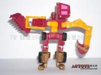 Transformers News: New Takara Micron Gift Set