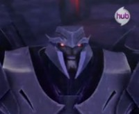 Transformers News: Megatron Reveals His Favorite Song