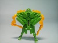 Transformers News: New Image of Kero Kero Ace Exclusive Kero Kero Scream