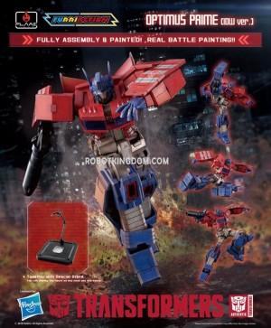 Transformers News: RobotKingdom.com Newsletter #1507