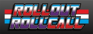 Roll Out Roll Call 2016 - Exclusive BotCon Terrorsaur Announced