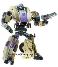 Transformers News: Transformers Generations: Fall of Cybertron Wave 2 Case Assortment and Pre-Order
