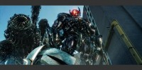 Transformers News: New Transformers Dark Of the Moon Video Game Trailer