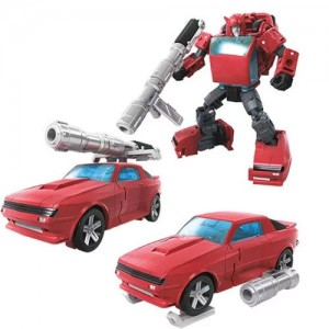 Transformers News: Entertainment Earth News: Transformers Earthrise, Generations Selects and more! #nycc #nycc2019