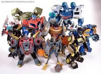 Transformers News: BBTS: More Takara Animated Listings Revealed