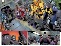 Transformers News: Transformers Spotlight: Megatron Teaser