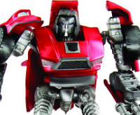 Transformers News: Official Images of Scout Windcharger and Brimstone Repaint