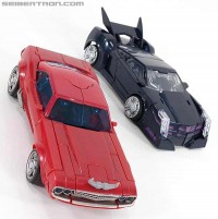 "Transformers News: Upcoming Transformers Prime ""First Edition"" and Movie All Star Asian Releases"