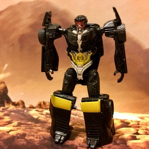 Transformers News: In hand Images of Transformers: The Last Knight Autobot Unite Legion Class Two Packs; Hot Rod, Bumblebee, Megatron, more